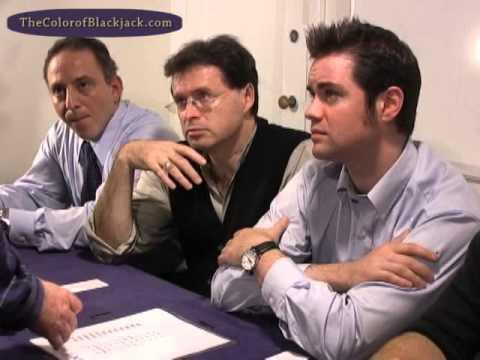 Video Blackjack strategie pdf