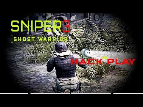 Sniper Ghost Warrior 3 Hack Play