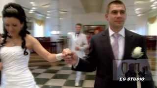 Русская свадьба в Армении HD