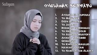 NISSA SABYAN GAMBUS FULL ALBUM Terbaru 2018 Bikin Semangat Kerja #pecintasholawat