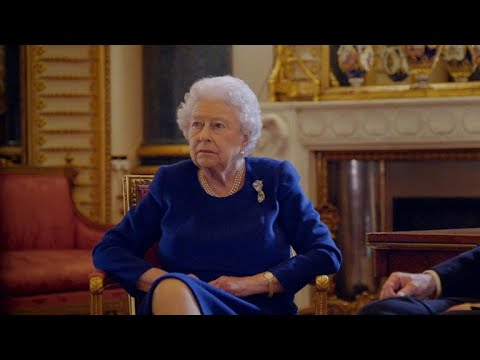 Queen Elizabeth Speaks Candidly About Her Coronation Youtube