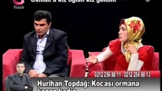 """""""KOCAMIN TİPİ FENA DEĞİL"""" Yalçın Çakır Yüzleşme"""