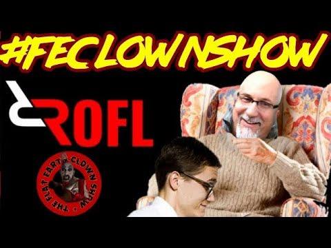 FLAT EARTH🌎BROMOSEXUAL🌎 - Reds Rhetoric vs His Homoerotic Tendencies thumbnail