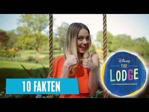 THE LODGE - 10 Fakten über The Lodge | Disney Channel