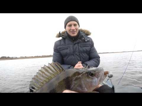 рыбалка в минске весной