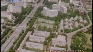 人 街 そして未来 筑波研究学園都市01