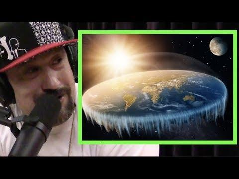B-Real's Problem with Flat Earth | Joe Rogan thumbnail