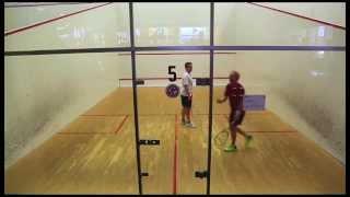 Tim Weber vs. Martin Font Tous
