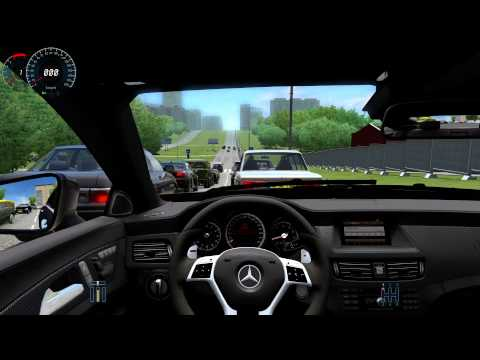 079 lets play city car driving  ger fhd