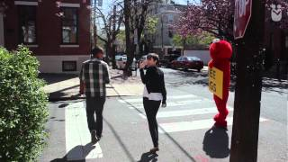 FREE HUGS from ELMO | WannaHug.me | Elmo Song