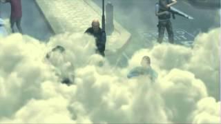 Counter-Strike Online 2 - free FPS - Big City SAS Teaser Trailer