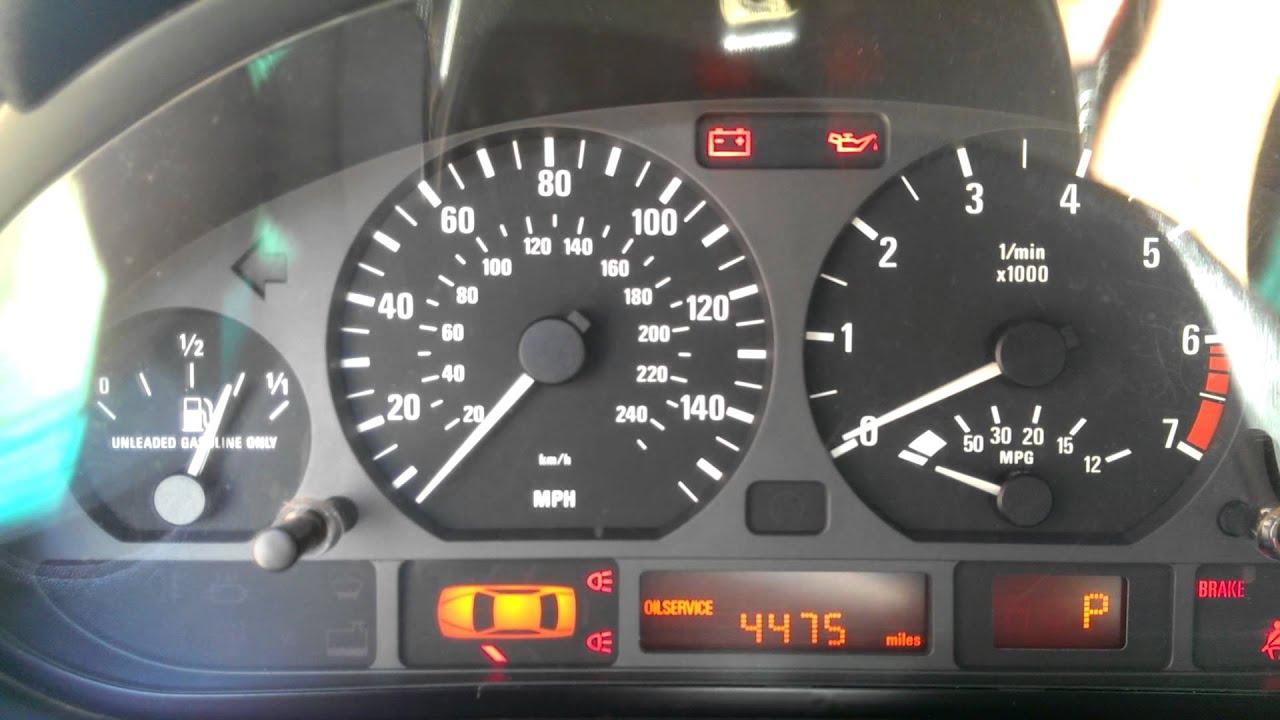 BMW Series E Wont Start Fuel Pump Problem YouTube - 2001 bmw 3 series problems