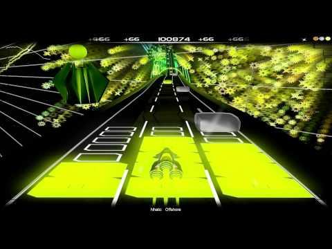 Audiosurf - Vangaurd Studio (Album)  Dual Sight - Offshore - Feat IA
