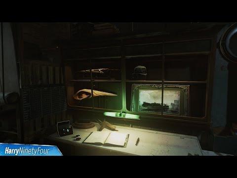 Descargar Video Dishonored 2 - All Decorative Object Locations (Souvenirs Trophy / Achievement Guide)