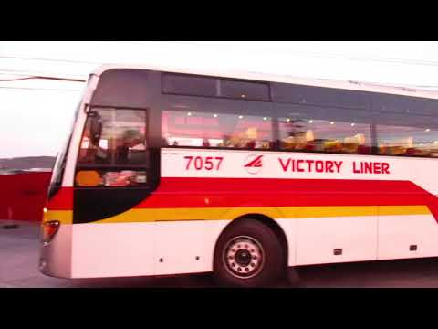Victory Liner 7057 MAN 18.350 First Class