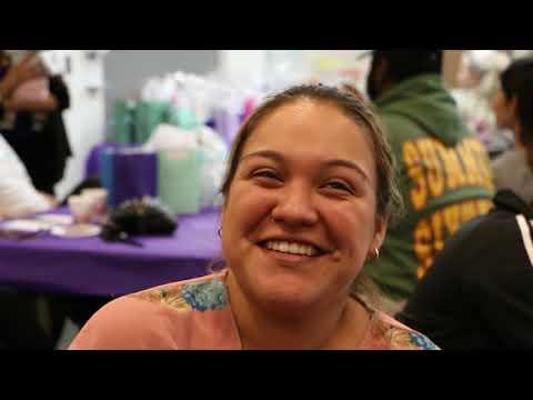 2017 March of Dimes NICU Baby Shower at MemorialCare Miller Children's & Women's Hospital Long Beach