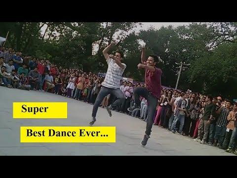 UP Wala Thumka Lagaao - Super Govinda Dance | Best Dance Performance By Students