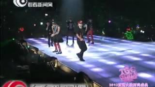 【独家】TGC时尚盛典:BIGBANG 빅뱅《Feeling》.mp4