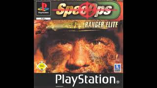Spec Ops Ranger Elite OST (PS1) - Mission Complete