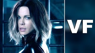 UNDERWORLD 5 : BLOOD WARS Bande Annonce VF (2017)