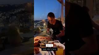 Nusr-et Mykonos | Dinner | Mykonos | Greece