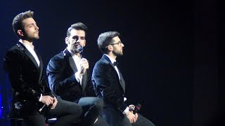 Baixar IL Volo - Smile. February 6, 2020. The best of 10 years. Radio City Music Hall, New York