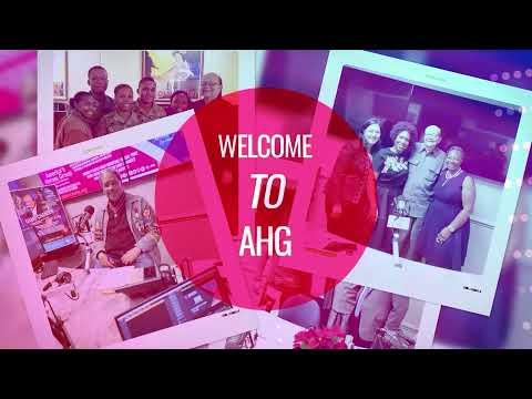 AHG Roundtable, Serving Disabled Veterans in Rural America, 6/26/21