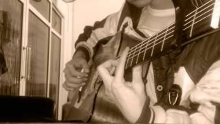 [Guitar solo] Tìm lại giấc mơ [Hồ Ngọc Hà] [Tab Em]
