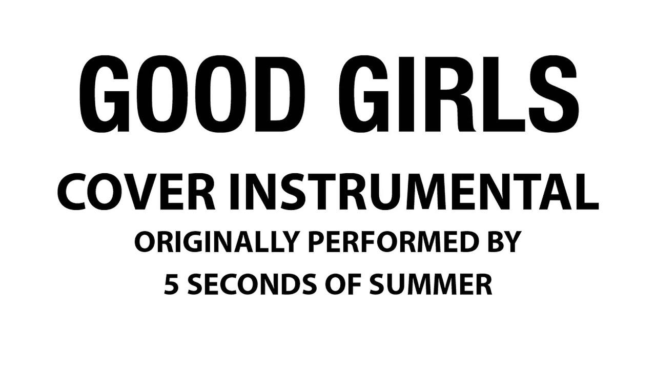 Good Girl lyrics - Alexis Jordan on Lucky Voice Online Karaoke