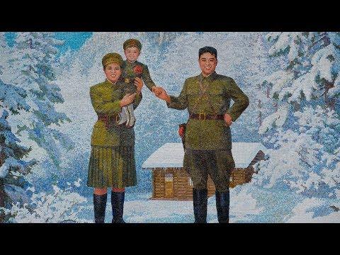 How North Korea's Mountains Preserve the Kim Dynasty's Power