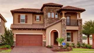 Seville - A New Custom Home From Ici Homes