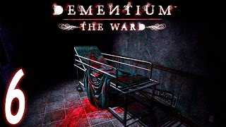 Dementium: The Ward ~Chapter 15 & 16~ Part 6