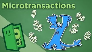 Microtransactions - What Does Good Monetization Look Like? - Extra Credits thumbnail