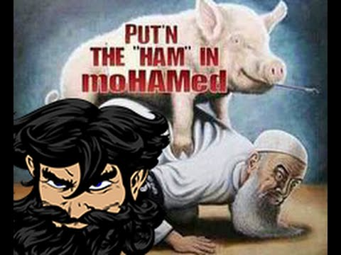 The Muslim Reason Not to Eat Pork