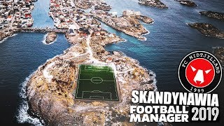 17-06 | San Marino Challenge XD! Football Manager 2019