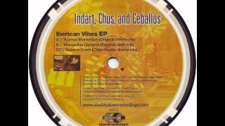Indart, Chus & Ceballos - Buenos Momentos (Original Stereo Mix)