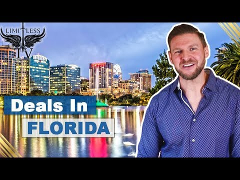Best Markets to Invest In: Florida