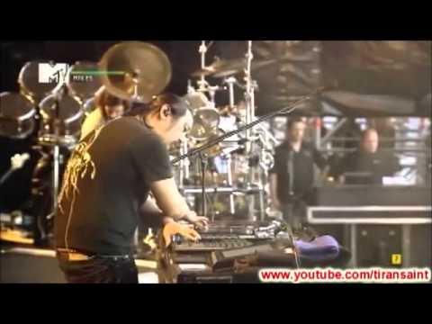 Linkin Park - Denpasar Arjosari