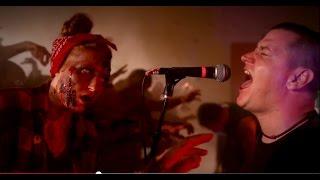 Teenage Bottlerocket - Dead Saturday (Official Music Video)