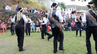 Repeat youtube video Danza de Chano (Valle de Fornela) 2015