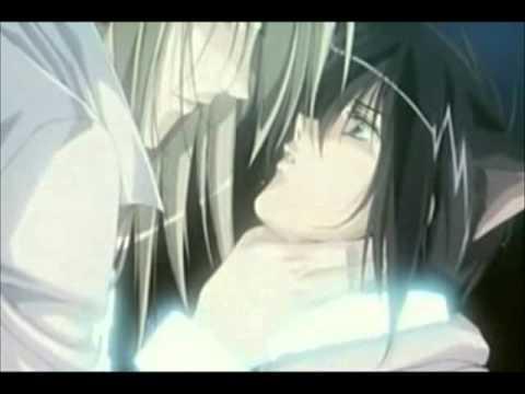 Sigues estando en mi vida - Anime Tributo - SARATOGA