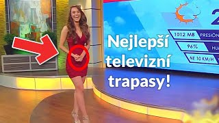 TOP 10 BEST CZECH TV FAILS!! (EN SUBTITLES)
