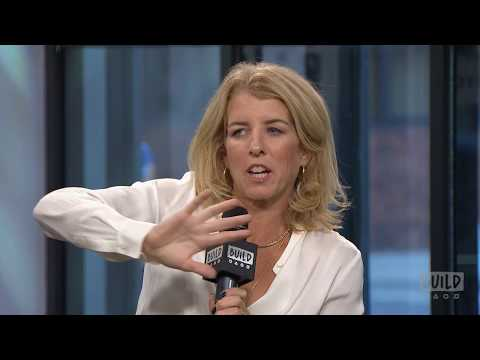 "Laird Hamilton & Rory Kennedy Discuss ""Take Every Wave: The Life Of Laird Hamilton"""