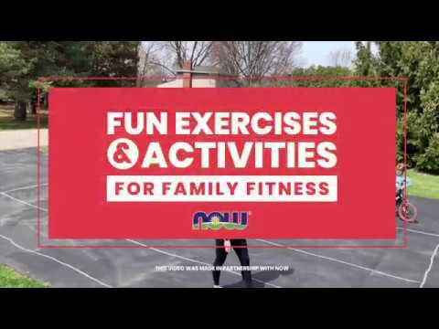 An introduction to Family Fitness