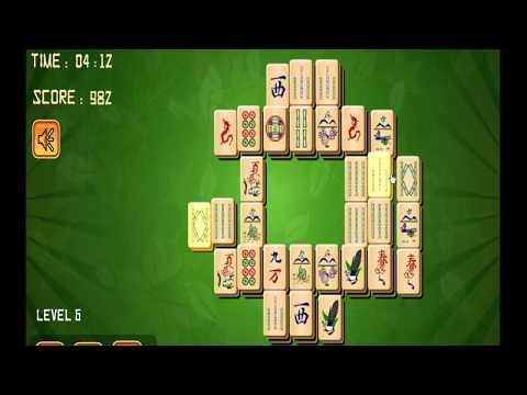 Mahjong Dynasty Маджонг Династия как играть