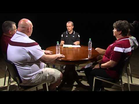 New Mexico State Sports Weekly April 30th Round Table