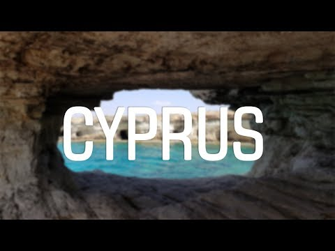 Welcome to Cyprus! Trip trough famous places