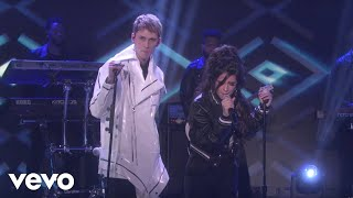 Machine Gun Kelly, Camila Cabello Bad Things Live On The Ellen Degeneres Show/2017