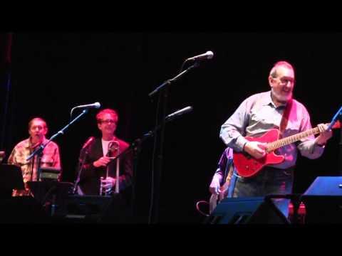 David Bromberg & Keb Mo - Walkin' Blues - April 3 2016