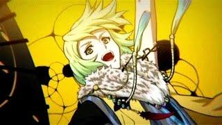Bakumatsu Rock ♪Jūryoku no Nai Sekai/Kogoro Katsura Voiced by: Show...